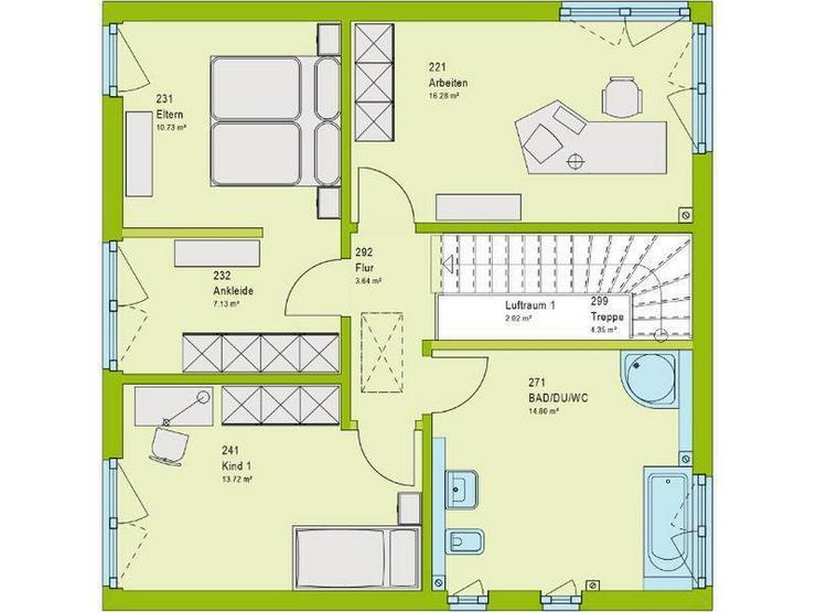 Bild 2: In Zukunft Ihr Zuhause