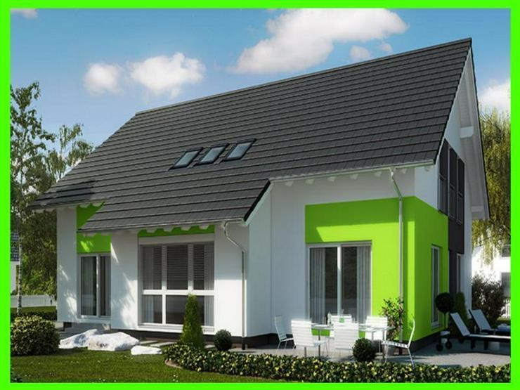 ... größer geht immer - Haus kaufen - Bild 1