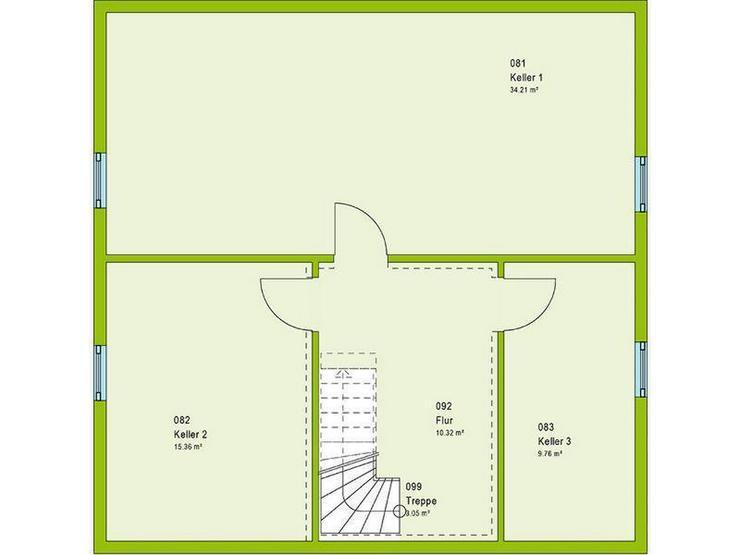 Bild 4: NEU - Schnäppchen mit Keller