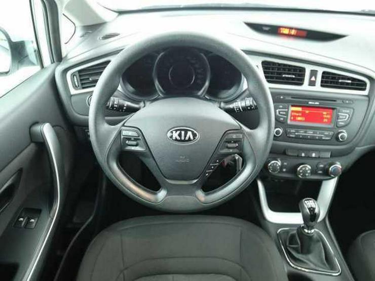 Bild 5: KIA cee'd Sportswagon 1.6 CRDi Klimaanlage eFh ESP