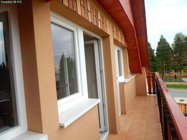 Bild 6: Neuwertiges Wohnhaus in Plattenseenähe