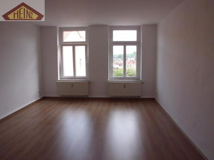 große 2 Raum Wohnung Eisenberg - Bild 1