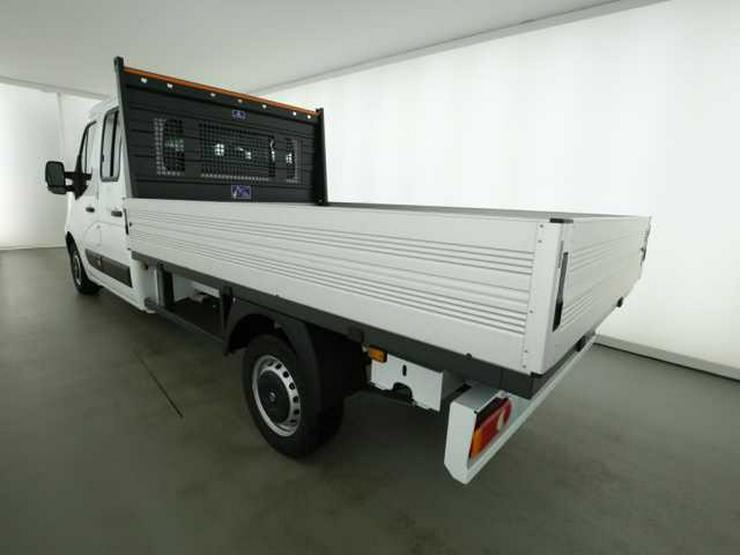 Bild 2: NISSAN NV400 dCi130 L3H1 Pro DC 7S Klimaanlage Radio-CD