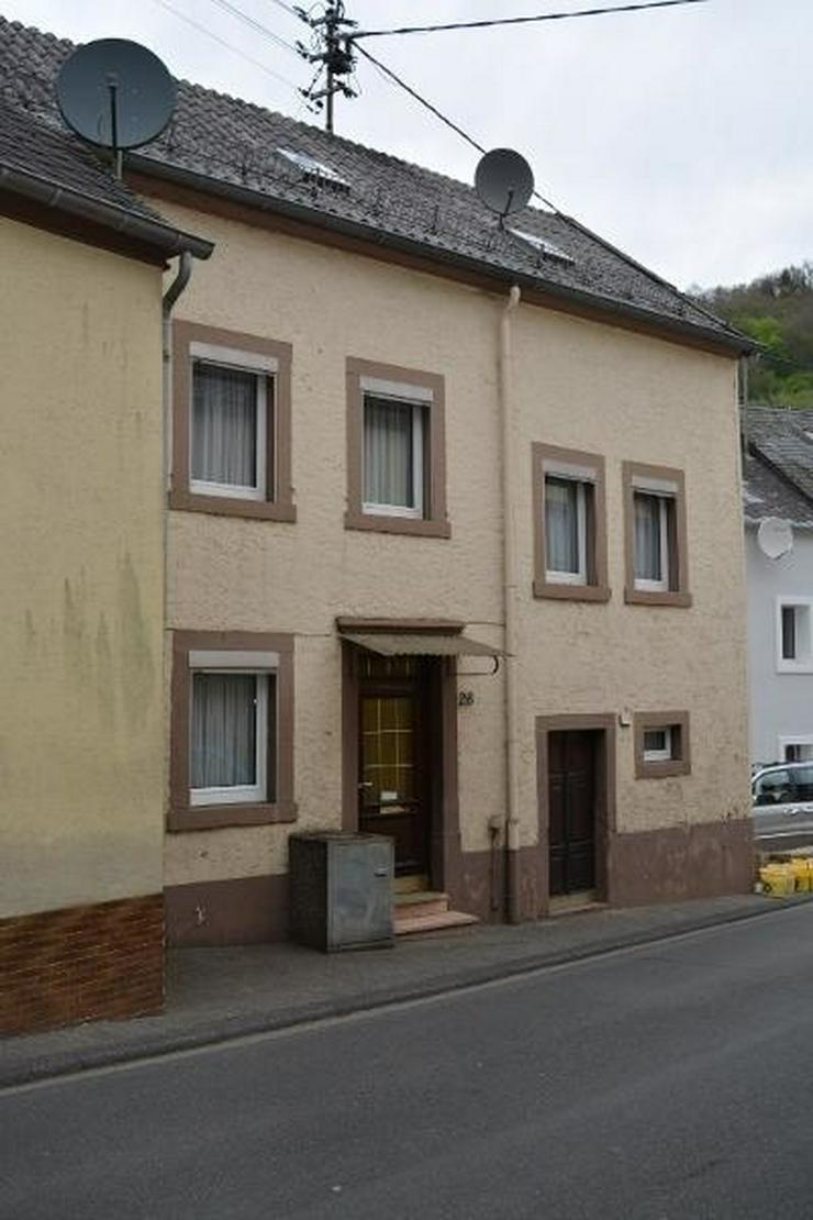 Bild 2: Kleines gemütliches Haus an der Kyll (ca. 95 qm), auch als Ferienhaus geeignet