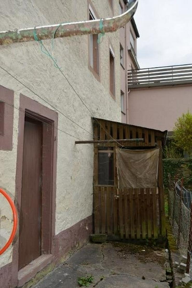 Bild 4: Kleines gemütliches Haus an der Kyll (ca. 95 qm), auch als Ferienhaus geeignet