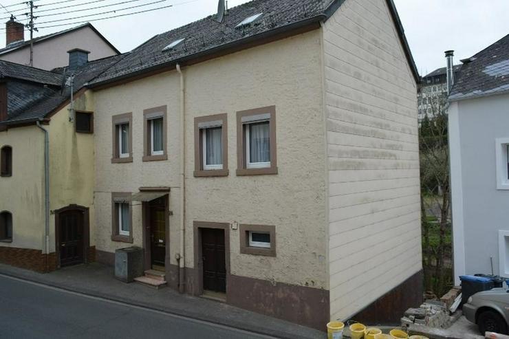 Kleines gemütliches Haus an der Kyll (ca. 95 qm), auch als Ferienhaus geeignet - Haus kaufen - Bild 1