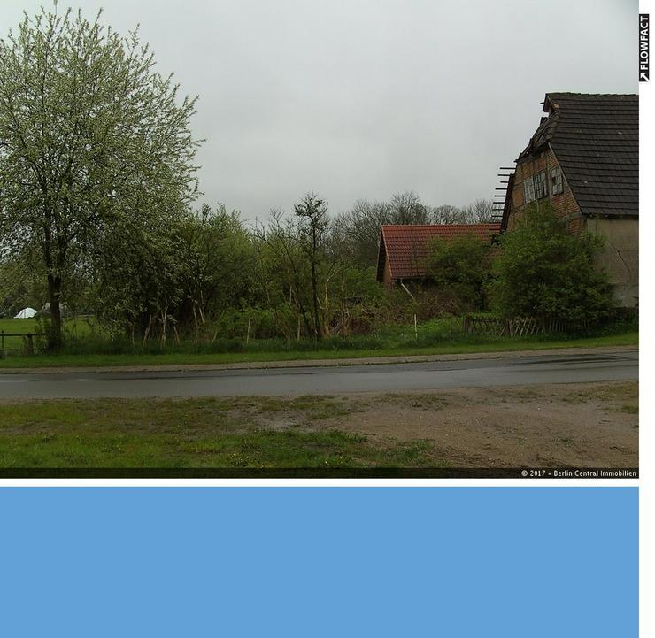 unweit vom Schaalsee... - Grundstück kaufen - Bild 1