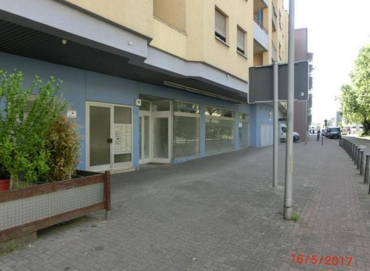 Ladengeschäft in zentraler Lage von Ludwigshafen - Gewerbeimmobilie mieten - Bild 1