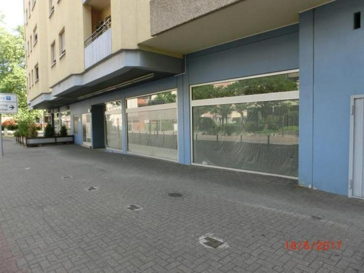 Bild 3: Ladengeschäft in zentraler Lage von Ludwigshafen