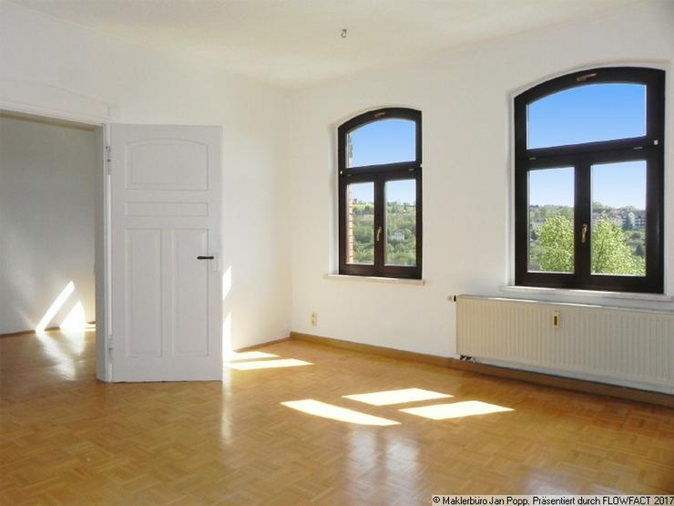 4 bis 5 Zimmer in gefragter Wohnlage - Wohnung mieten - Bild 1