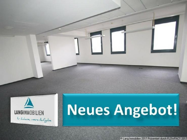 +++ NEW BUSINESS WANTED: Sachsenhausen - Büroetage mit 6 Büros plus Konferenzraum +++