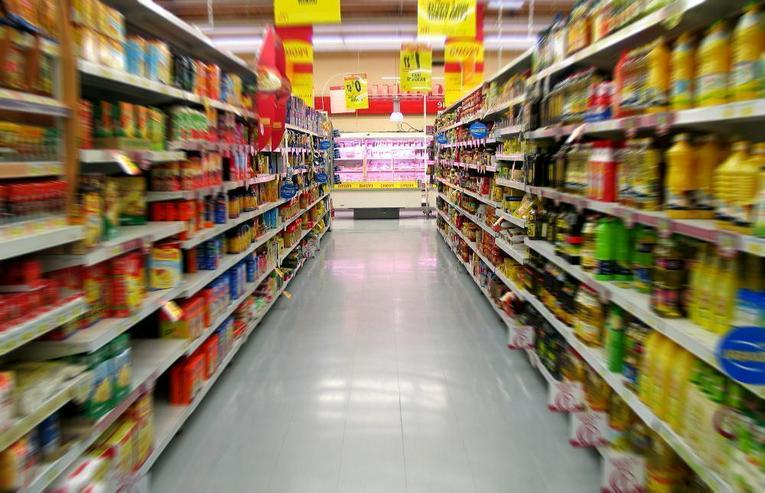 Verbrauchermarkt