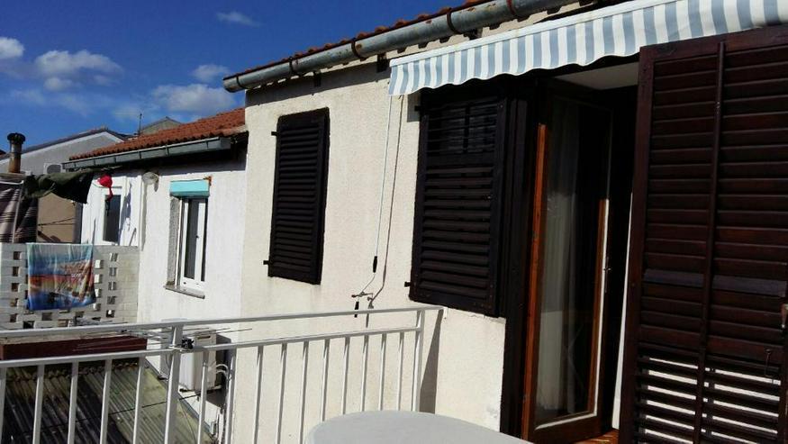 Bild 4: Selce, Kleines Haus auf zwei Etagen