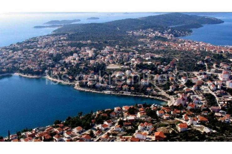 Wohnung auf der Insel Ciovo - Bild 1