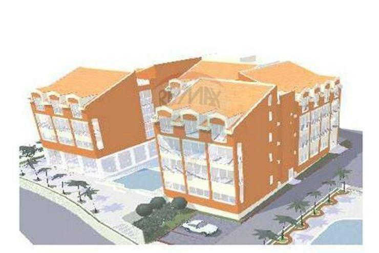 Bild 6: Neubauwohnungen in Kastel Stafilicu Nähe Trogir