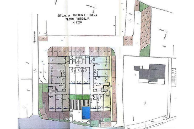 Bild 3: Neubauwohnungen in Kastel Stafilicu Nähe Trogir