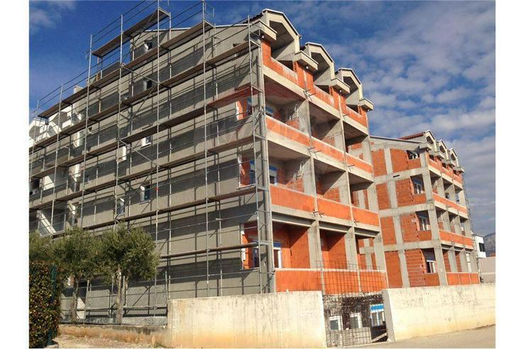 Neubauwohnungen in Kastel Stafilicu Nähe Trogir