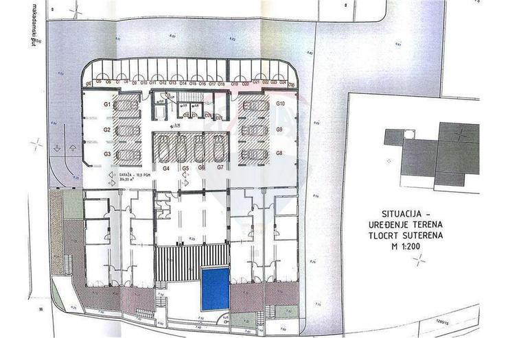Bild 2: Neubauwohnungen in Kastel Stafilicu Nähe Trogir