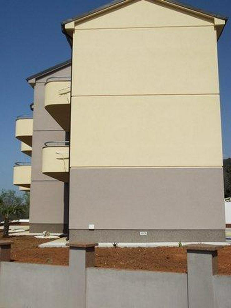 Bild 4: Zwei Neubauwohnungen in Selce