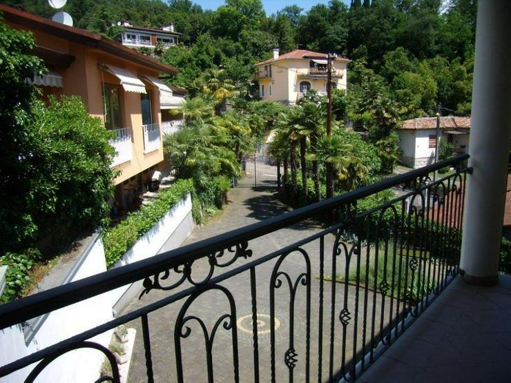 1 ZKB-Wohnung mit Meerblick in Opatija - Bild 1