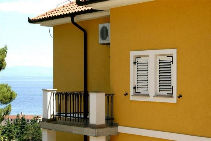 Wunderschöne Wohnung mit Meerblick - Wohnung kaufen - Bild 1