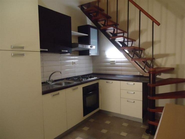 Bild 3: Wunderschöne Wohnung mit Meerblick