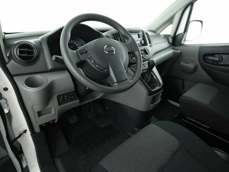 Bild 4: NISSAN NV200 dCi90 Comfort Klima Bluetooth Euro 6