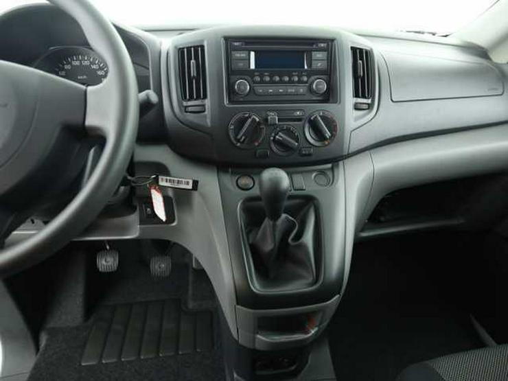 Bild 5: NISSAN NV200 dCi90 Comfort Klima Bluetooth Euro 6