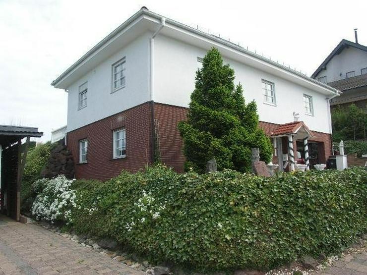 Bild 4: Birgel Vulkaneifel: EFH mit Einliegerwohnung 9 Zimmer Sauna Garten mit Biotop Garage Campe...