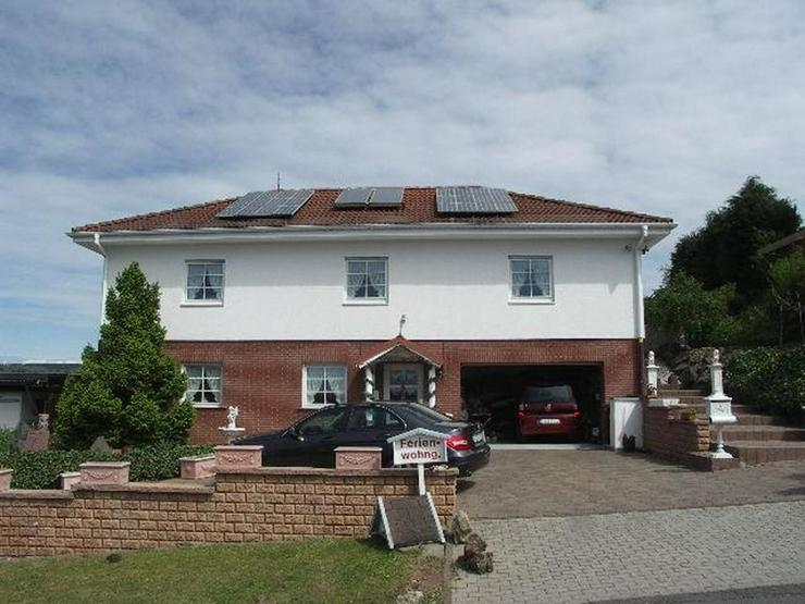 Bild 2: Birgel Vulkaneifel: EFH mit Einliegerwohnung 9 Zimmer Sauna Garten mit Biotop Garage Campe...