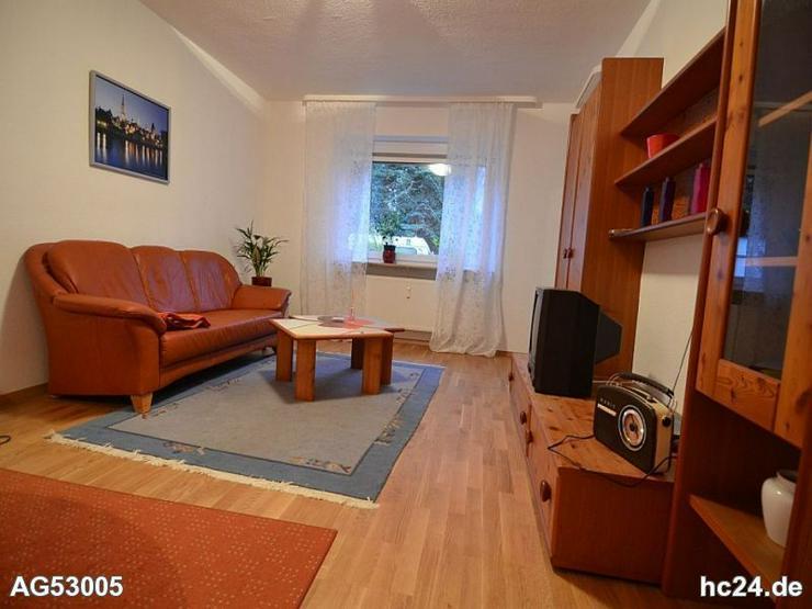 Bild 2: *** möblierte 3 Zimmerwohnung in Ulm mit Terrasse