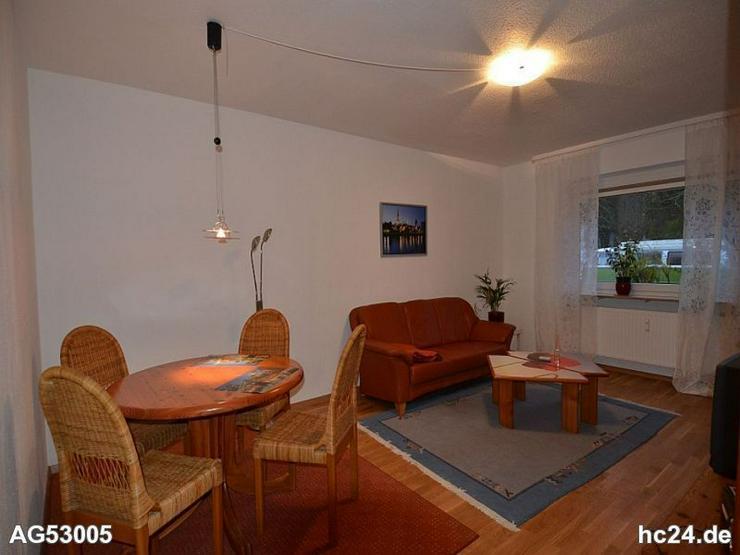 Bild 5: *** möblierte 3 Zimmerwohnung in Ulm mit Terrasse