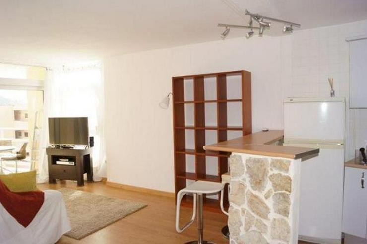 Bild 3: KAUF: Apartment mit 2 Schlafzimmern in Strandnähe