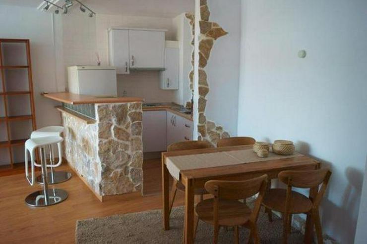 Bild 2: KAUF: Apartment mit 2 Schlafzimmern in Strandnähe