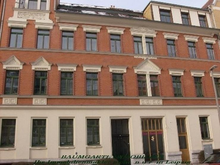 KAPITALANLAGE - Dachgeschosswohnung - gut aufgeteilte 3 Zimmer mit Einbauküche -