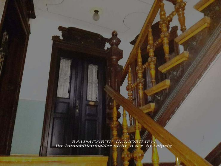 Bild 5: KAPITALANLAGE - Dachgeschosswohnung - gut aufgeteilte 3 Zimmer mit Einbauküche -