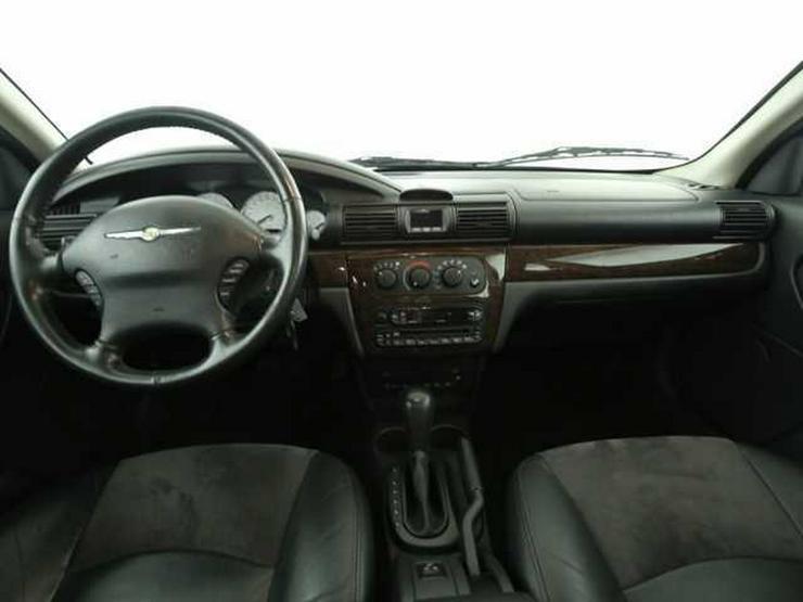 Bild 4: CHRYSLER Sebring 2.7 Automatik Limited Leder Schiebedach