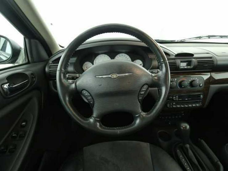 Bild 5: CHRYSLER Sebring 2.7 Automatik Limited Leder Schiebedach