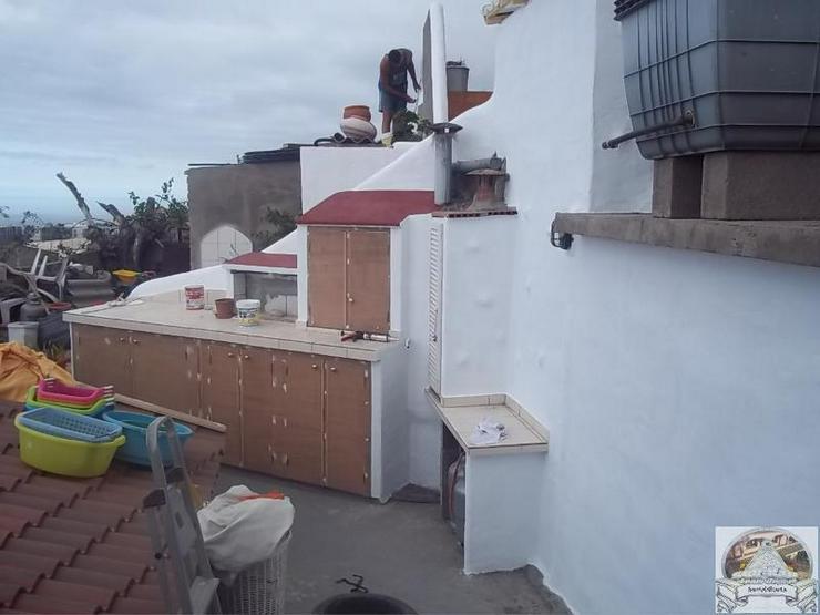 Wohn und Geschäftshaus in Icod de los Vinos Teneriffa Nord 14 Zimmer