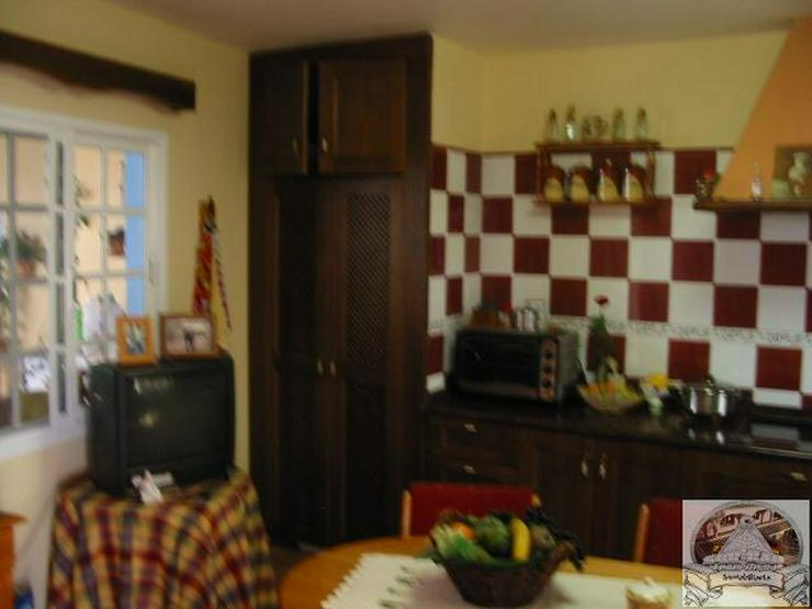 Bild 4: Eingeschossiges Behindertenfreundliches Einfamilienhaus in Icod de los Vinos 8 Zimmer
