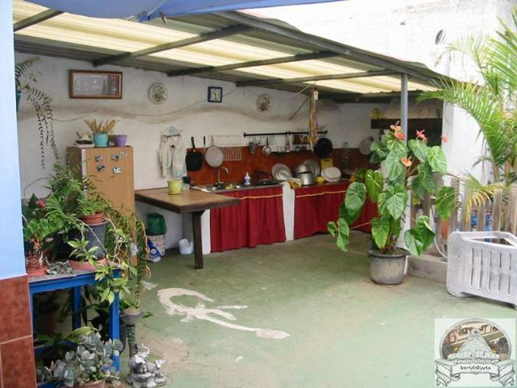 Bild 5: Eingeschossiges Behindertenfreundliches Einfamilienhaus in Icod de los Vinos 8 Zimmer