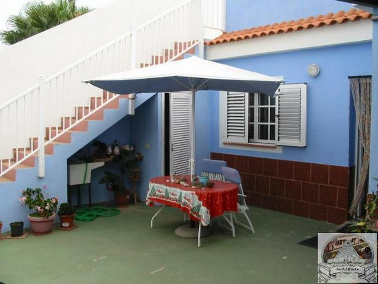 Bild 6: Eingeschossiges Behindertenfreundliches Einfamilienhaus in Icod de los Vinos 8 Zimmer