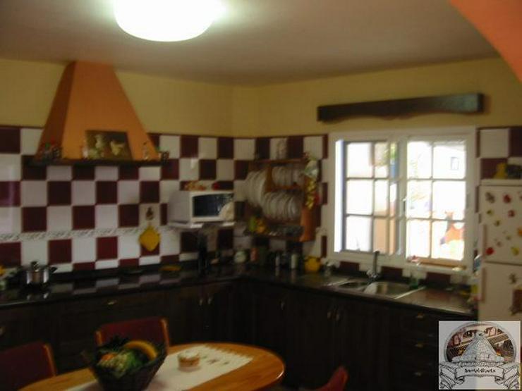 Bild 3: Eingeschossiges Behindertenfreundliches Einfamilienhaus in Icod de los Vinos 8 Zimmer