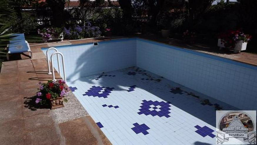 Bild 4: Einfamilienhaus in Ruhiger Lage mit Garten und Pool
