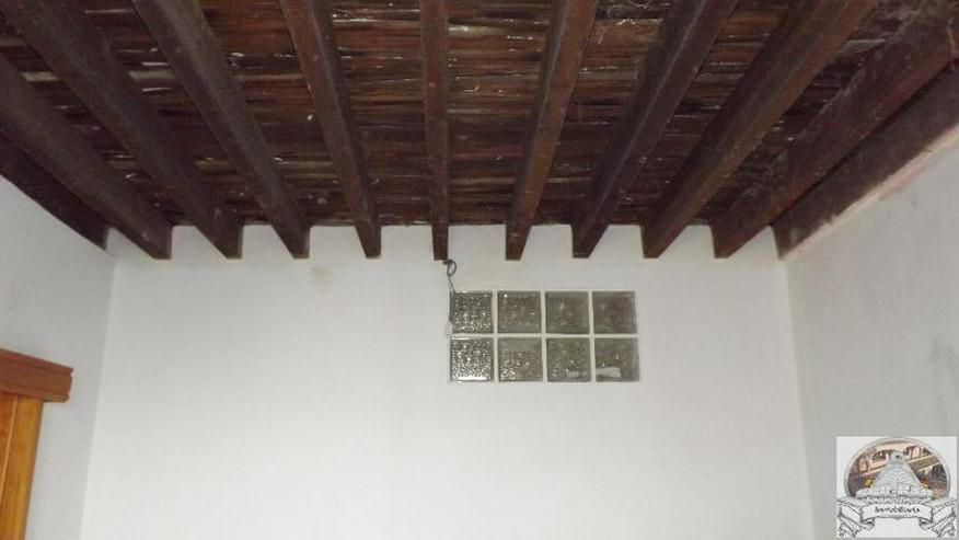 Bild 3: Kanarisches Einfamilienhaus in Las Cruzes