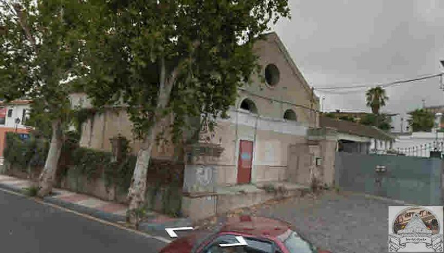Bild 2: Grundstück zum Wohnungsbau in Puerto de la Cruz