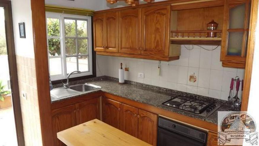 Bild 2: Einfamilienhaus in Los Silos - Sibora