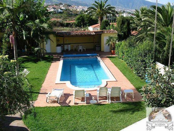 Bild 4: Perfekt ausgestattete Villa für die ganze Familie