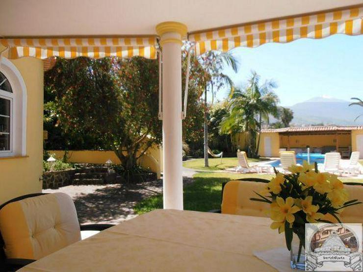 Bild 5: Perfekt ausgestattete Villa für die ganze Familie
