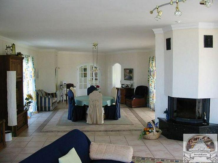 Bild 3: Perfekt ausgestattete Villa für die ganze Familie